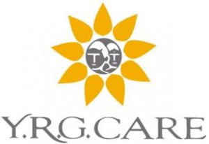 YGCARE logo